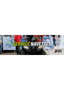 NAVETTE GRATUITE MARRAKECH...